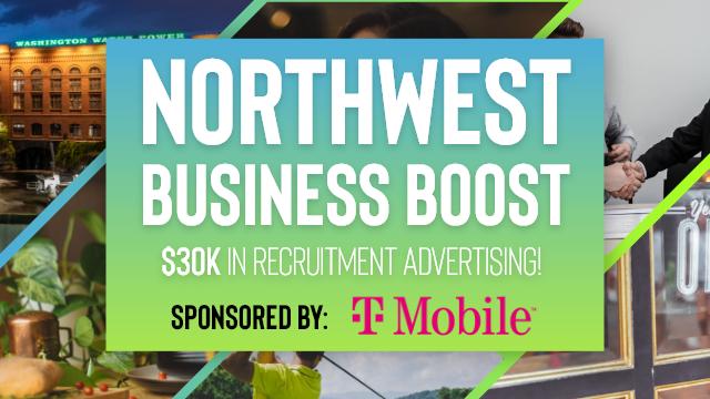 Business Boost-Win Recruitment Ads